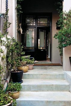 dream house: the front door / sfgirlbybay