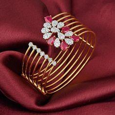 Bracelets – Page 3 – Finest Jewelry Gold Bangles Design, Jewelry Design, Sterling Silver Bracelets, Bangle Bracelets, Crystal Bracelets, Crystal Jewelry, Heart Locket Necklace, Diamond Bangle, Diamond Jewelry