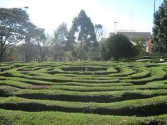 O Labirinto de Nova Petrópolis