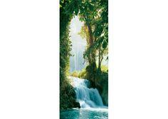 WG501 - Dörrtapet Zaragossa Falls