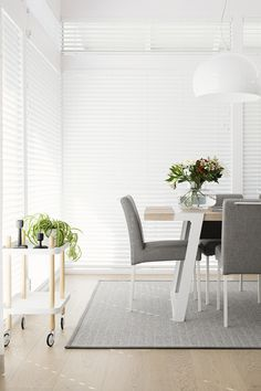 Rytmi-villamatto, design Ristomatti Ratia Rat, Carpet, Dining Table, Furniture, Design, Home Decor, Decoration Home, Room Decor, Dinner Table