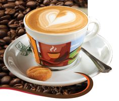 Savour a cuppa something delicious at Nino's Outlets, Retail, Tableware, Dinnerware, Tablewares, Place Settings, Sleeve, Retail Merchandising