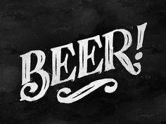 Beer? Beer! by Joseph Alessio