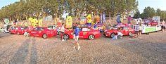 Retrouvez la caravane SKODA sur le Tour de France ! #SKODA #LaCaravane #TDF #TDF13 #TDF100 #TourDeFrance #SkodaAimeLeTour