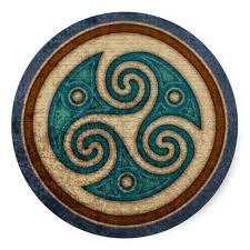 Resultado de imagen para trisquel celta