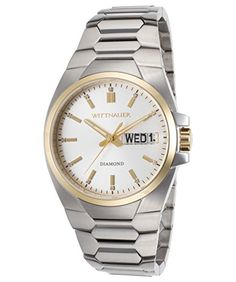 Wittnauer WN3045 Stainless Steel Day & Date Silver Tone Diamond Dial Men's Watch https://www.carrywatches.com/product/wittnauer-wn3045-stainless-steel-day-date-silver-tone-diamond-dial-mens-watch/ Wittnauer WN3045 Stainless Steel Day & Date Silver Tone Diamond Dial Men's Watch