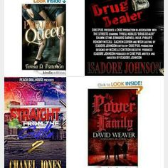 CRIME ANTHOLOGY BOOKSTORE  Top Ranked Unanimously By GOOGLE, YAHOO & BING!!!  ...Come Take A Stroll Through Our World Of Crime!!!  Visit: drugdealerthenovel.com