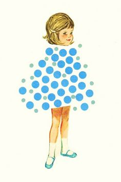little miss blueberry by felicianna, via Flickr