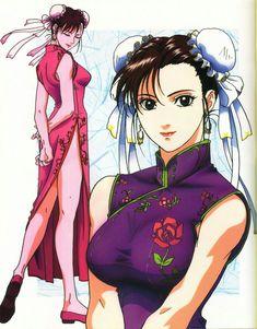 Chun Li Cosplay, Cammy Street Fighter, Pretty Anime Girl, Kawaii Anime Girl, Iconic Characters, Female Characters, Queen Anime, Character Art, Character Design