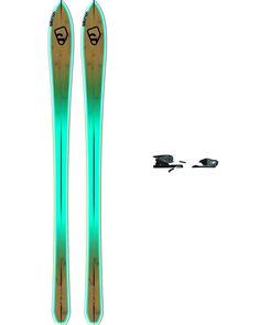 Ski Salomon BBR 8.0 2013+ Skiing, Sports, Hs Sports, Sport, Ski
