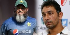 #Mushtaq, #Mahmood set to work with #Pakistan in #England