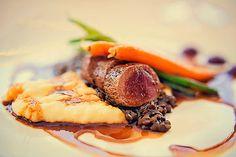Third course Third, Pork, Lunch, Beef, Pork Roulade, Pigs, Lunches, Steak, Pork Chops
