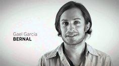 Un vídeo hecho por el Instituto Cervantes donde famosos del mundo hispánico de todos los ámbitos dicen su palabra favorita en español. (Fuente: www.eldiae.es)