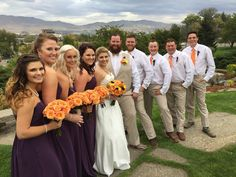 Picture, flowers, setup, take down and coordinating by Boise Events