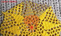 Tina's handicraft : Dress beach Ribbon Design, Beach Dresses, Dress Beach, Irish Lace, Crochet For Kids, Handicraft, Crochet Stitches, Cross Stitch Embroidery, Blanket
