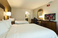 Cheap, Pet Friendly Hotel In DeKalb, Illinois! Red Roof Inn U0026 Suites DeKalb