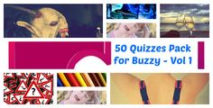 50 Quizzes Pack for Buzzy - Vol 1 (Add-ons) Download   #buzzy #buzzyquizzes #personalityquiz #personalityquizzes #playbuzz #playbuzzquizzes #QuizPack #quizplugin #quizscript #quizzes #socialquiz #viralquiz #viralquizzes http://w7download.com/50-quizzes-pack-for-buzzy-vol-1-add-ons-download