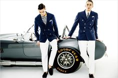 BOGLIOLI and CARUSO ボリオリ カルーゾ Navy Jacket, Suit Jacket, Classic Man, Stylish Men, Gentleman, Bridge, Lifestyle, Coat, Casual