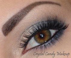 CrystalCandy Makeup: Face of the day : In The Navy