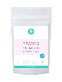 teatox slimming tea 14 dagen