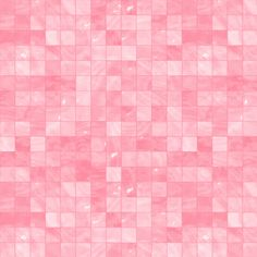 Dusty Pink Glossy Tiles Digital Paper 12 x 12