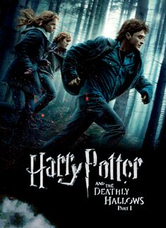 Harry Potter And Thely Hallows Part  Harry Potter Und Heiligtumer Des