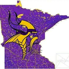 Skol! Nfl Vikings, Minnesota Vikings Football, Best Football Team, Football Baby, Pittsburgh Steelers, Dallas Cowboys, Viking Baby, Prior Lake, White Bear Lake