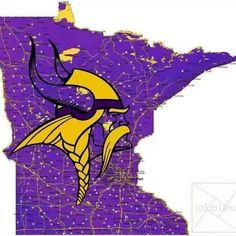 Minnesota <3
