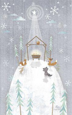 felizzz navidad para todos! muchas bendiciones!
