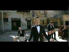 "Kaizers Orchestra - ""Aldri vodka, Violeta"" (Offisiell musikkvideo) Abraham Lincoln, Vodka, Film, Orchestra, Movie, Film Stock, Movies, Films"