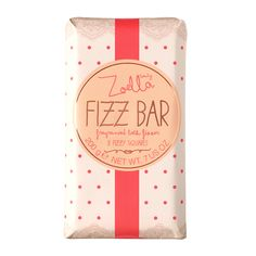 Zoella Beauty Fizz Bar contains 8 little fragrance cubes to make your bath time fizz. Zoella Beauty Range, Youtuber Merch, Youtubers, Body Cleanser, Bath Soak, Fragrance Parfum, Stocking Fillers, Shower Gel, Health And Beauty