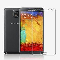 Anti-fingerprint Screen Protector For Samsung GALAXY Note 3 N9000