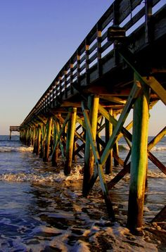 A Landmark of Memories for Many Locals and Visitors - Sea Cabin Private Pier - Isle of Palms