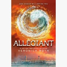 Allegiant - Veronica Roth free epub ~ Free ebooks download in pdf,mobi, epub and kindle