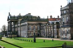 Wentworth Woodhouse, a Yorkshire stately home was ruined by lust and loathing. Now, after being shrouded in secrecy for years, its tale can be toldTim Rayment Recommend? (40) New Year's Eve in a village in Yorkshire, and 2006 has minutes to live. In   There is help somewhere ?  Click forall up Below
