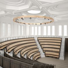 David Chipperfield Architects – Royal Academy of Arts Masterplan
