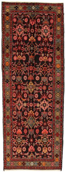 Bakhtiari Persialainen matto 296x107