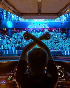 Excision #dubstep #EDM #electronic #music #DJ