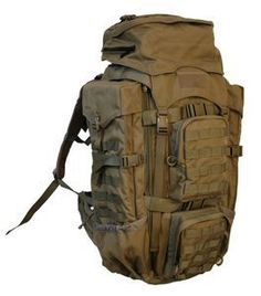 Santana Outdoors - Eberlestock Terminator Backpack, $429.00 (http://www.santanaoutdoors.com/eberlestock-terminator-backpack/)