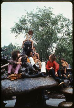 The Jimmi Hendrix Experience, 1967
