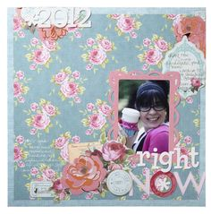 Shemelle Laine - Scrapbooking for Beginners #scrapbooking #papercraft