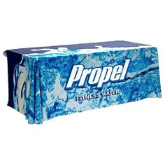 11 Best Promotional Tablecloth Images Promotion