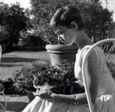 Happy 86th birthday Audrey Hepburn(05/04/1929 - 01/20/1993)