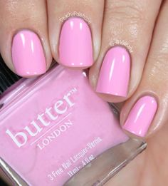 butter LONDON — Fruit Machine (Sweetie Shop Collection | Spring 2013)