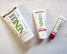 Nonique Naturkosmetik Produkte im Test - Erfahrungsbericht Anti Aging, Aloe, Organic Beauty, Aloe Vera