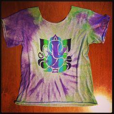 www.folksarts.com.br  www.facebook.com/folksarts #folksarts #ganesha #zen #tiedye