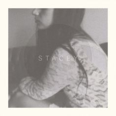 STACEY - eponymous EP artwork