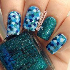 Instagram photo by kylettta #nail #nails #nailart