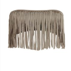 Want to find a solid fringe top sometime soon!
