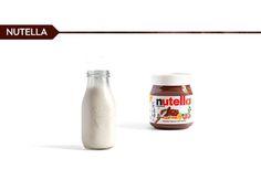 Kakao med nutella